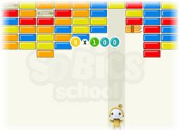 Imagen del juego Bloques