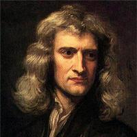 Isaac Newton, desarrollador del cálculo diferencial e integral