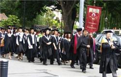 Egresados universitarios